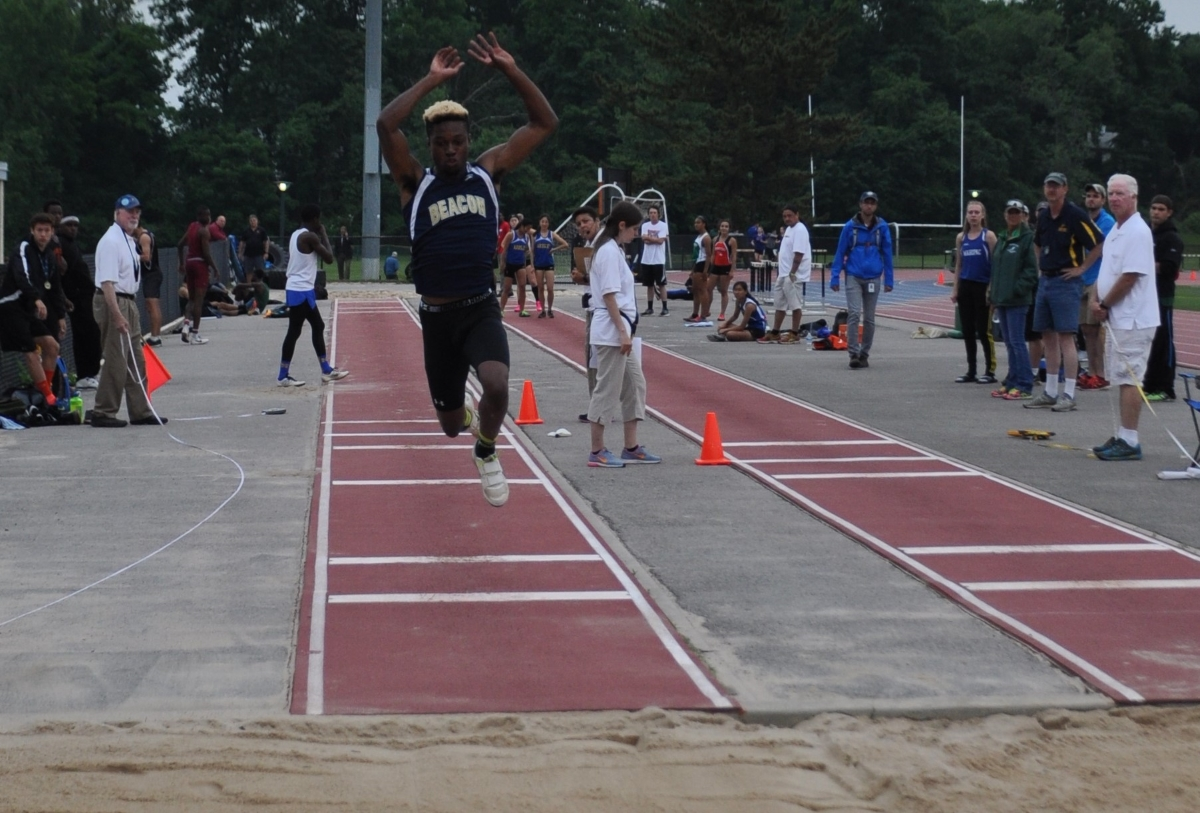 ny track and field state meet
