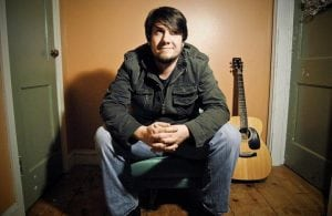 Jason Casterlin will perform country music at the Storm King fest on June 11 (photo provided)