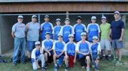 Little League All-Stars to Battle Regional Rivals
