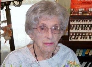 Dorothy Germond