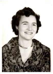 Margaret Shenton