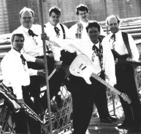 Die Spitzbaum Band