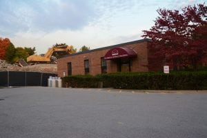 The senior center will be located inside Lahey Pavilion on the Butterfield site (file photo)