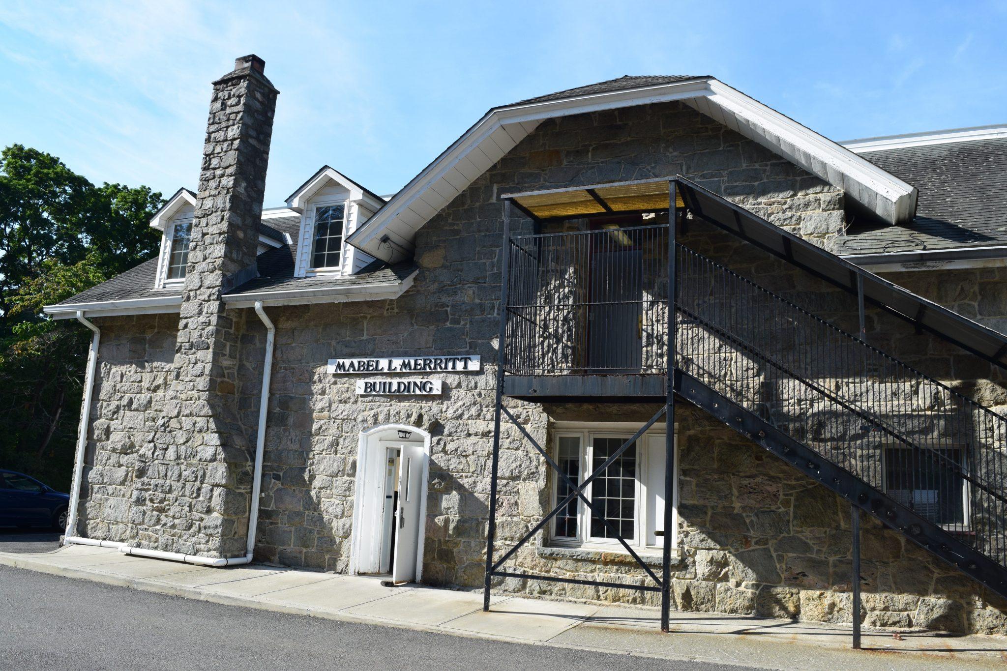 Mabel Merritt Building