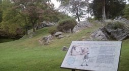 Day Trip: Stony Point Battlefield