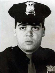 Officer Matthew Giglio