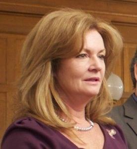 MaryEllen Odell (file photo)