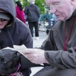 Graymoor will offer blessings for pets on Oct. 2  (Graymoor photo)
