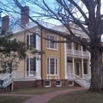 The Boscobel house in Garrison (file photo)