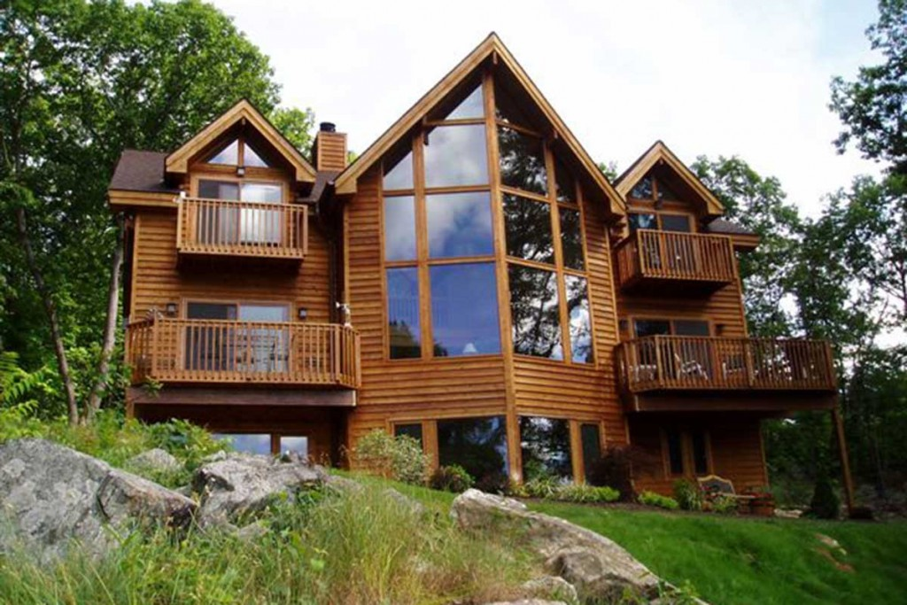 Cedar Homes Made To Order The Highlands Current
