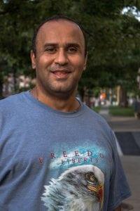 Haisam Ghazali