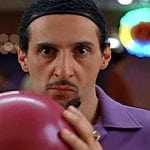 John Turturro in The Big Lebowski