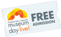 Museum Day is Sept. 23