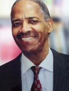Ronald D. Brown