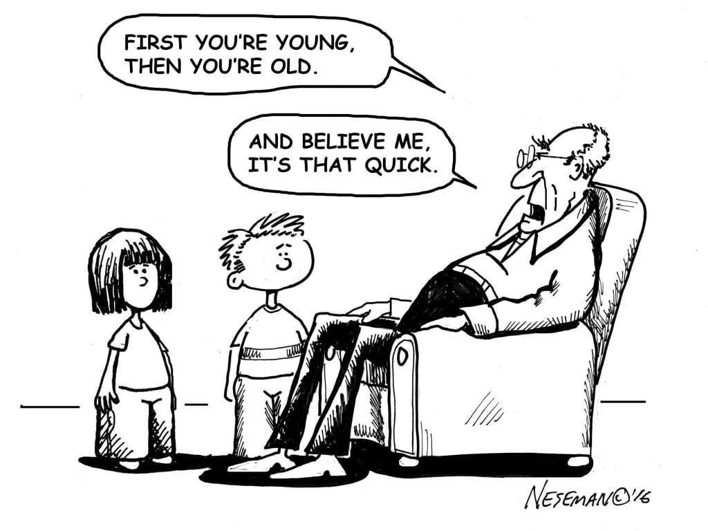 young-then-old