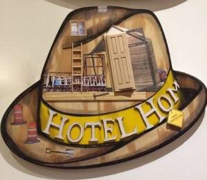 """""""HotelHomburg:UnderConstruction,""""bySamanthaBeste"""
