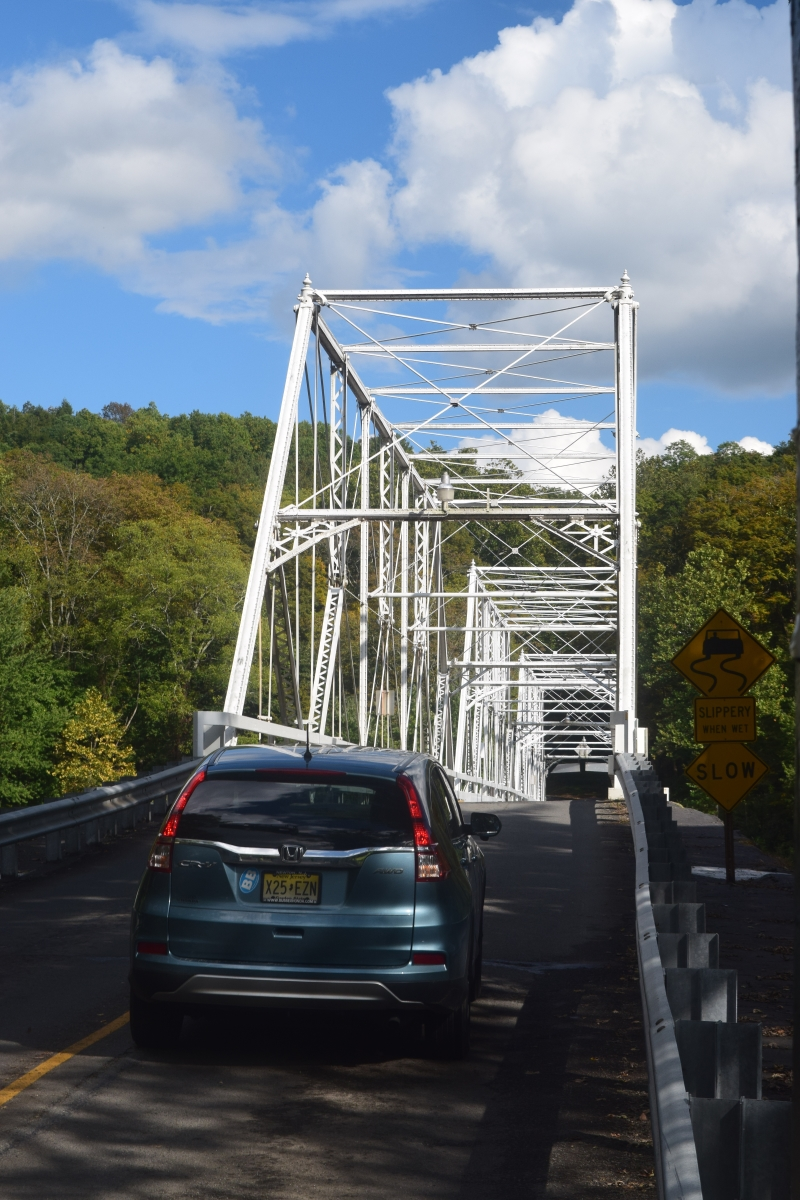 dingman's ferry bridge