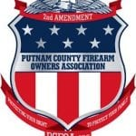 The Putnam County Firearms Association logo