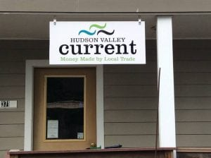 The offices of the Hudson Valley Current (photo provided)