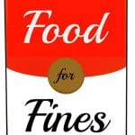 Pay Fines with Food