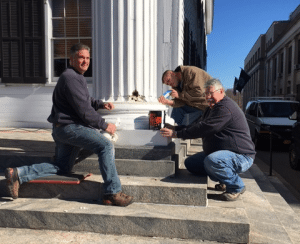 column-repair