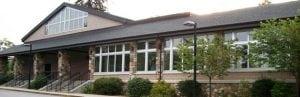 The Garrison School