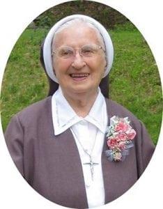 Sister Rosita
