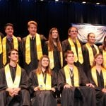 Garrison Students Join Honor Society