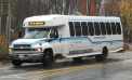 Legislator Criticizes County Transportation