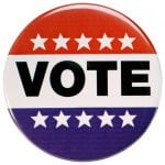 Letter: Voting Rights