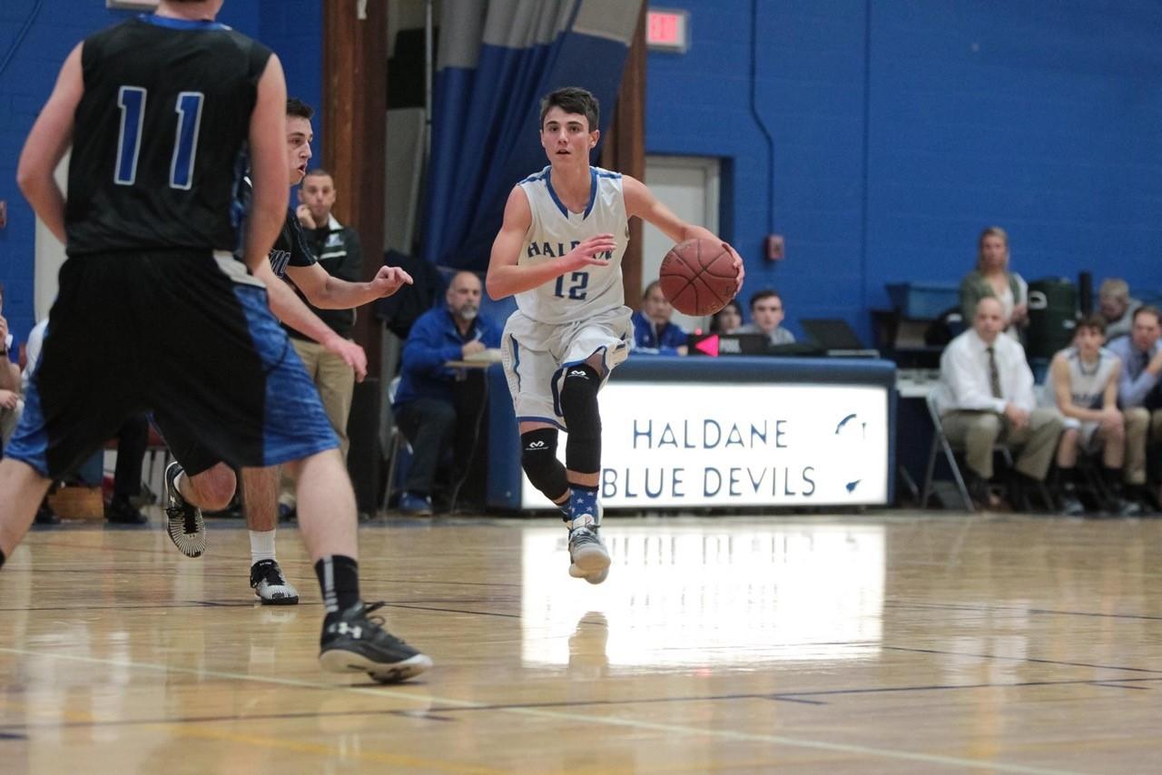 haldane basketball