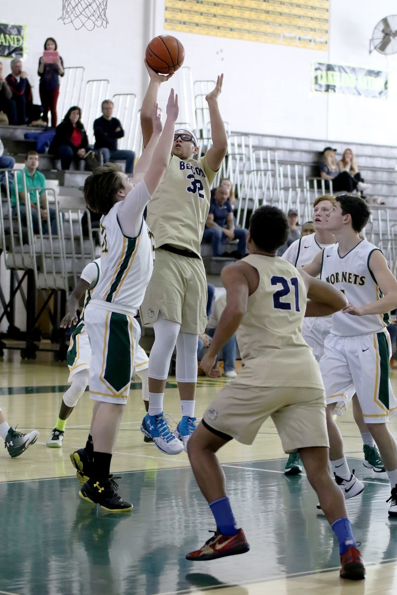 beacon basketball