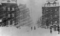 The Great March Blizzard of 1888