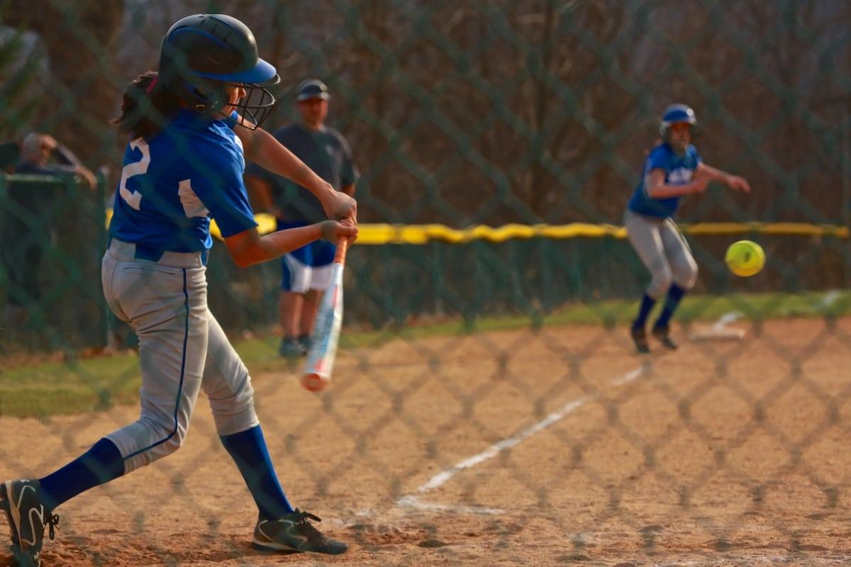 haldane  – beacon softball