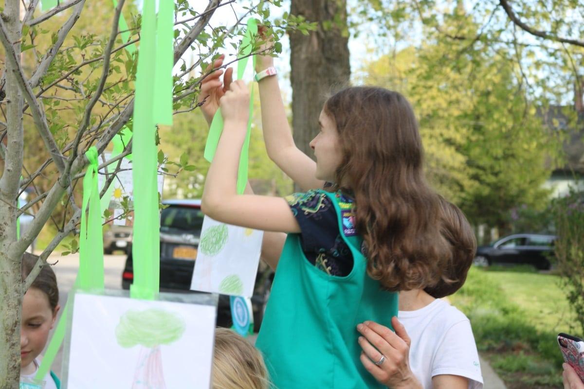 Arbor Day Poetry