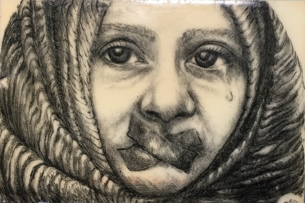Art for Aleppo Carol Flaitz from Newburgh FullSizeRender-44