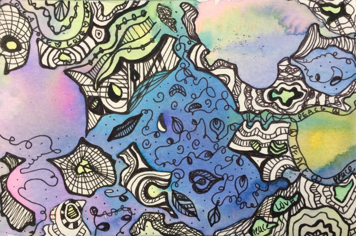 Art for Aleppo Lisa Colandrea from Yucaipa, CAFullSizeRender-8