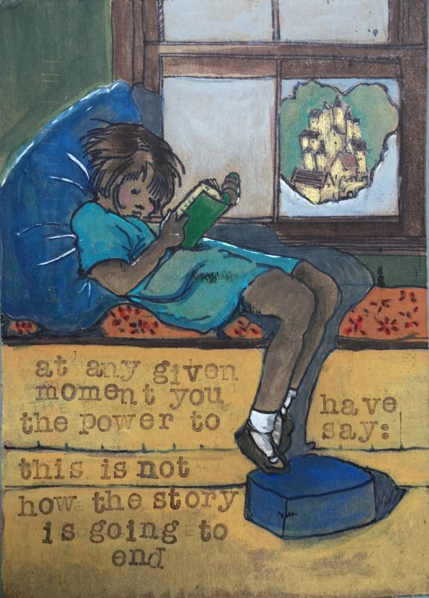 Art for Aleppo Monica Weisblott, Venture, CA FullSizeRender-12