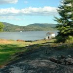 A view of the Hudson River from Constitution Island (File photo by L.S. Armstrong)