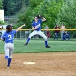 Haldane Softball Wins Sectional Title