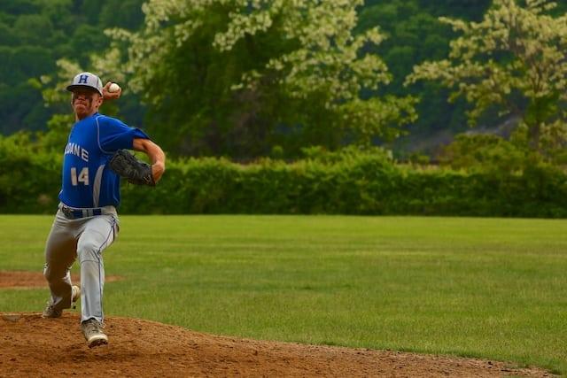haldane baseball