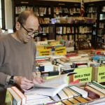 Butterfield Extends Book Sale
