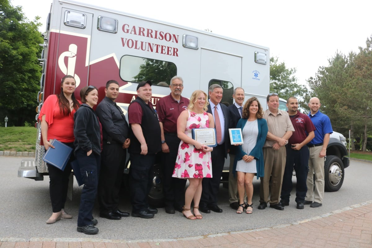 Garrison and Philipstown Volunteer Ambulance Corps 2
