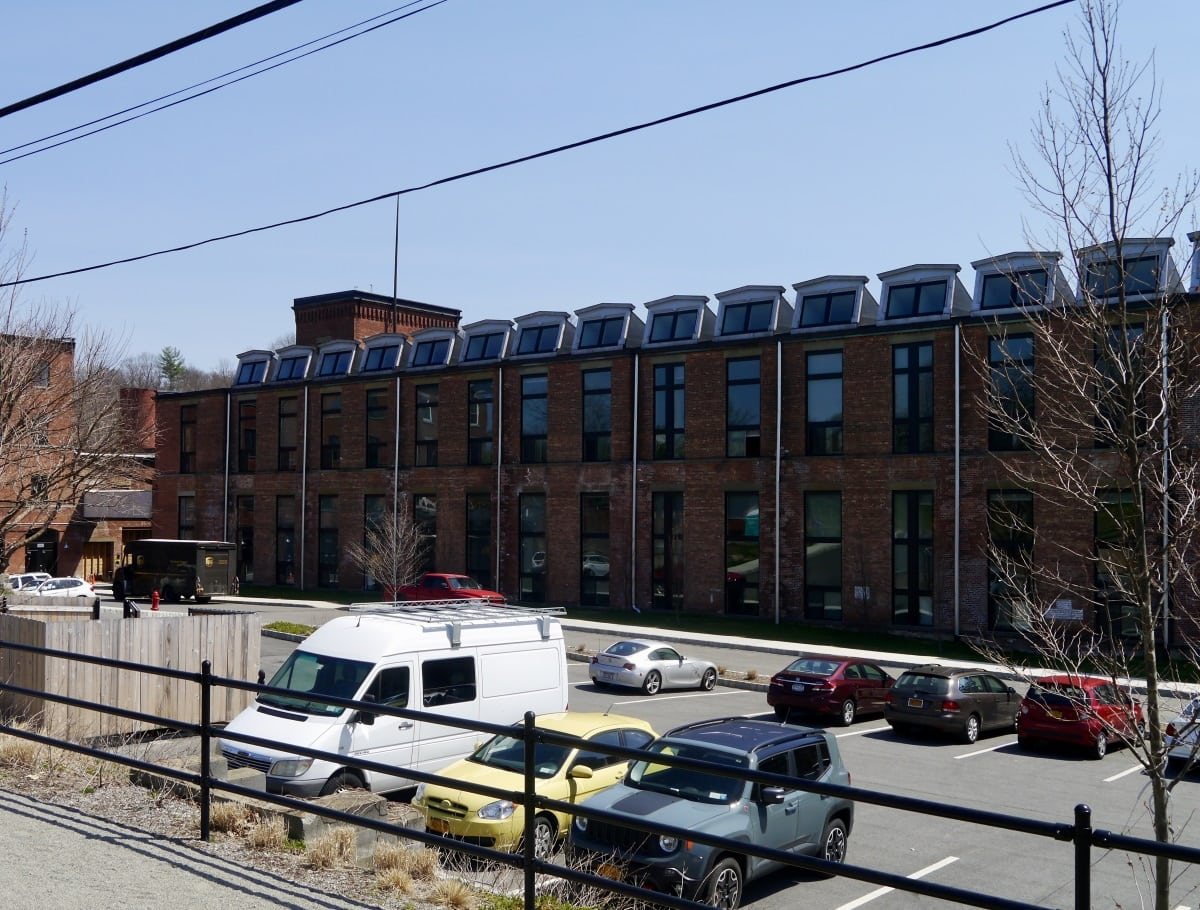 The Lofts at Beacon
