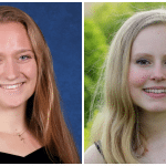 Haldane Names Top Students
