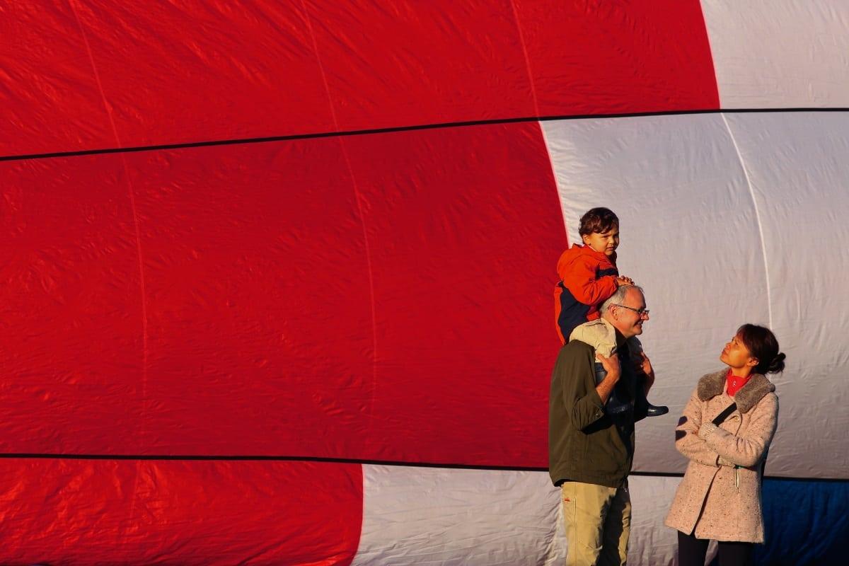 balloons by ross corsair