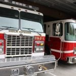 A Fire District for Cold Spring?