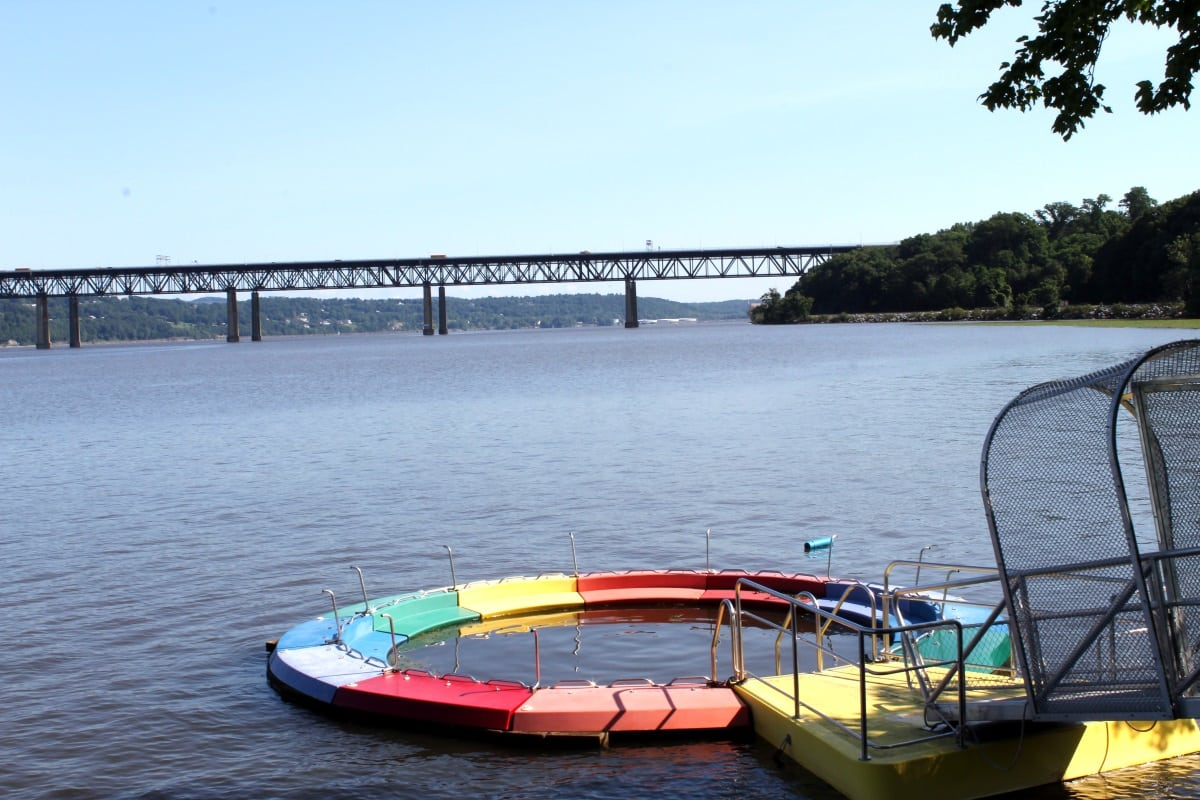 Larry Fitzpatrick – Pete and Toshi Seeger Park Beacon