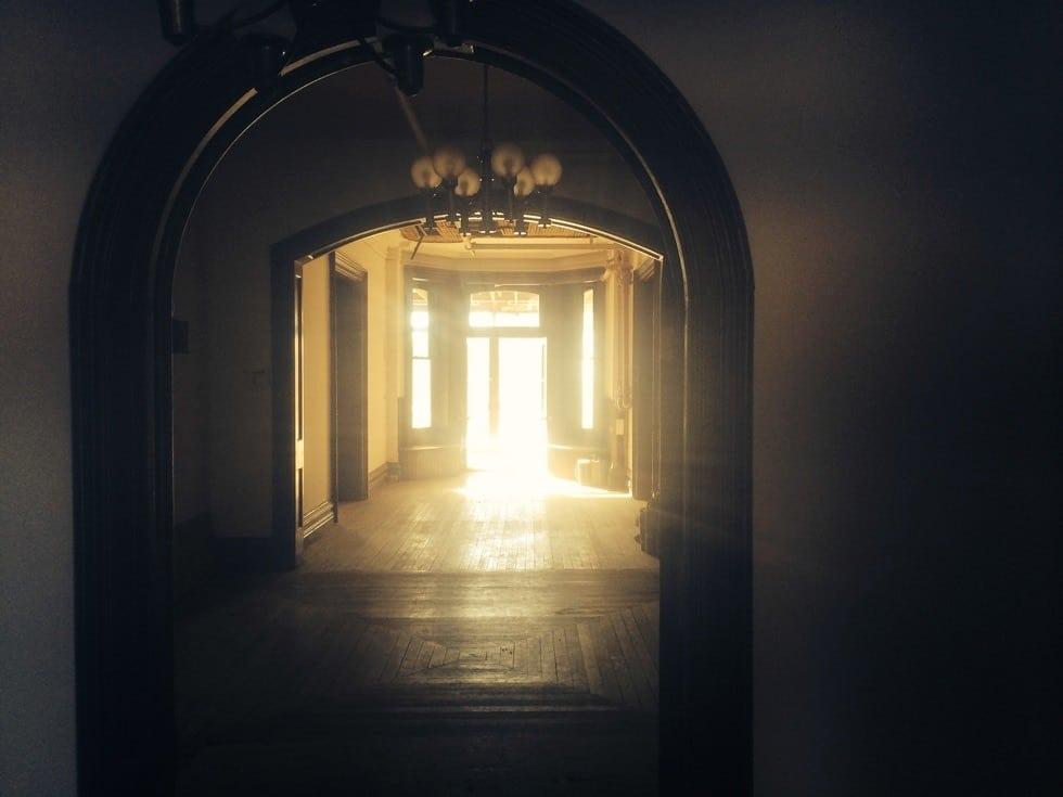 craig house interior