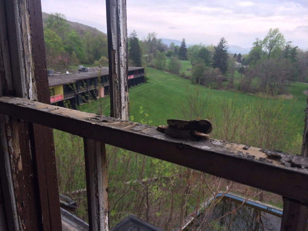 craig house window
